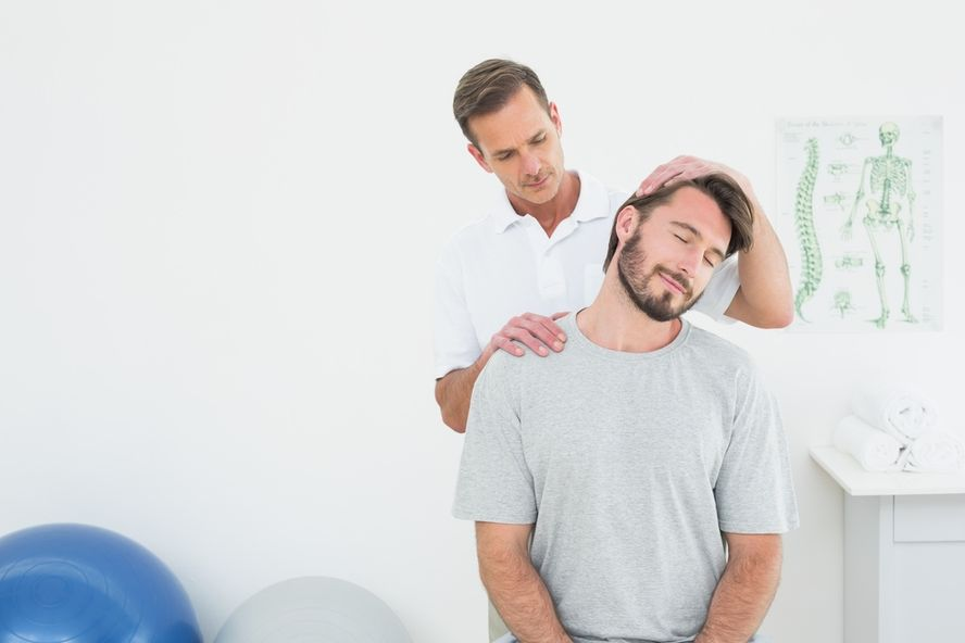 Visiting the Chiropractor Could Increase Your Risk of Suffering a Stroke, Study Finds