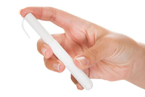 Researchers Working On Anti-HIV Tampon