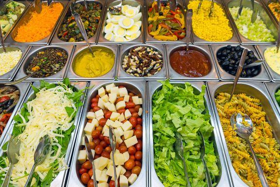 Fai Attenzione a Queste 8 Trappole Alimentari