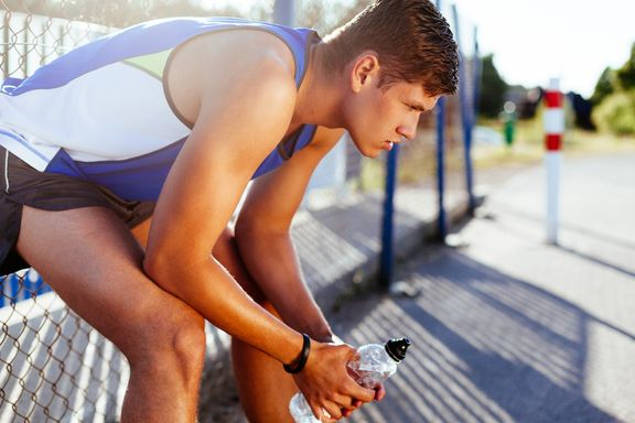 10 Heart Health Tips for Exercising in the Heat