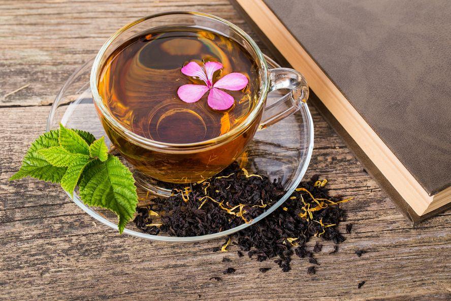 7 thés et infusions aux bienfaits médicinaux