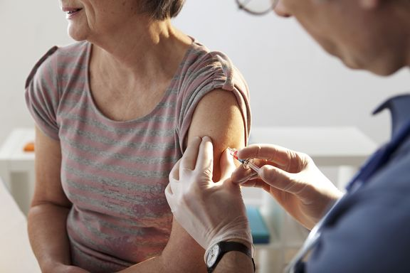 CDC Presses Healthy Adults to Get the Flu Shot