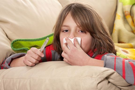7 Prevalent Back-To-School Infections and Viruses
