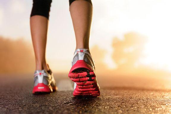 8 Criteri Fondamentali per Scegliere le Scarpe da Corsa