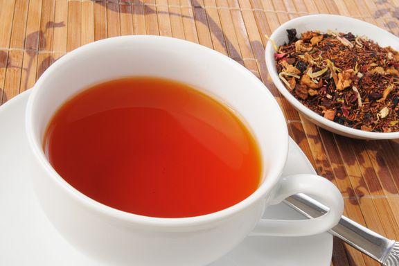 Siete beneficios medicinales de las infusiones y tés