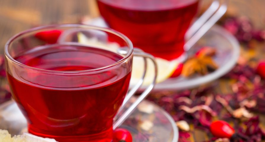 7 Medicinally Beneficial Tea Brews