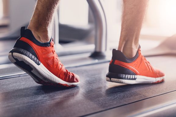 Crucial Criteria for Running Shoes