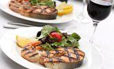 9 Healthier Wine and Food Pairings