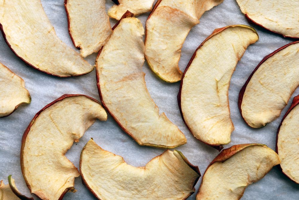 10 Healthy Uses for Old and Bruised Apples