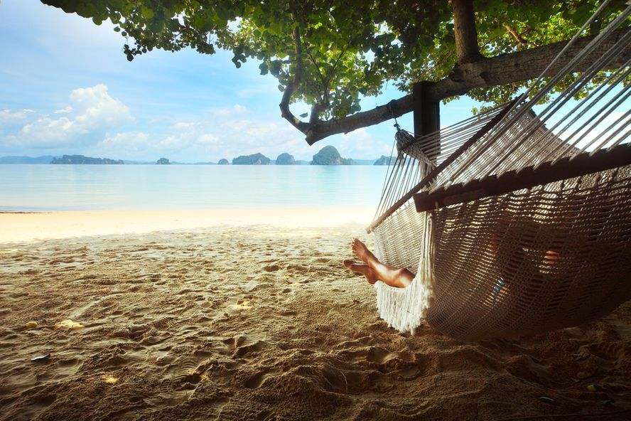 8 Reasons Why Vacations Are Necessary For Your Health