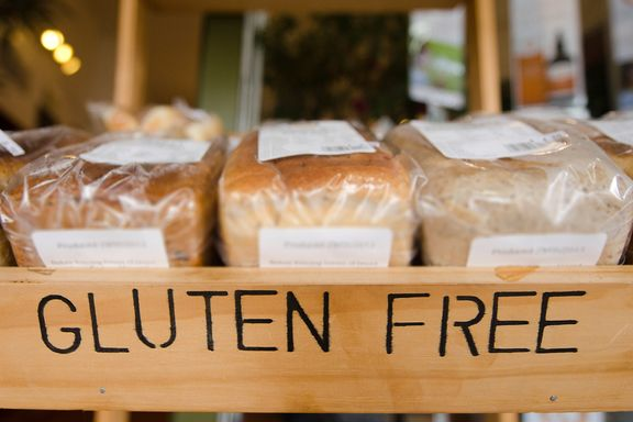 Afraid of the G-Word? 10 Facts About Gluten