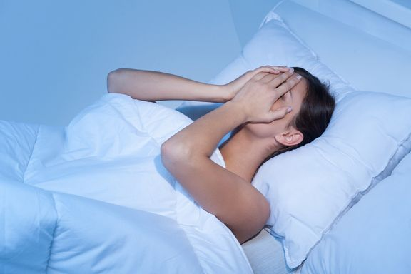Sleep Loss May Increase the Risk of Ulcerative Colitis