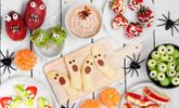 Tips and Tricks for Healthy Halloween Treats
