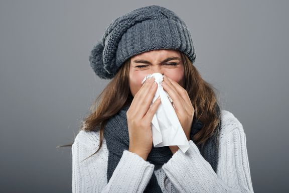 9 Foolish Actions Committed by Sick People