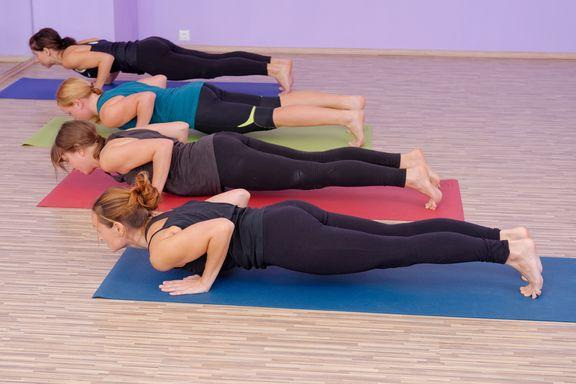 Qual'è il Tipo di Yoga Più Adatto a Me?