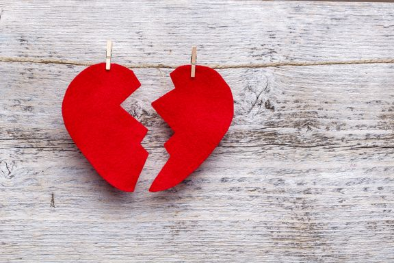 10 Reasons Why Heartbreak Can Really Damage Your Heart