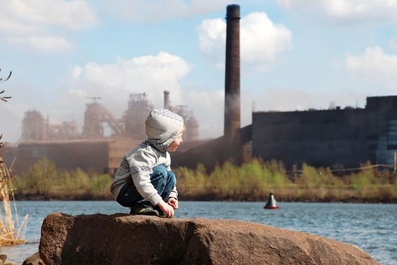 Air Pollutants Linked to Autism