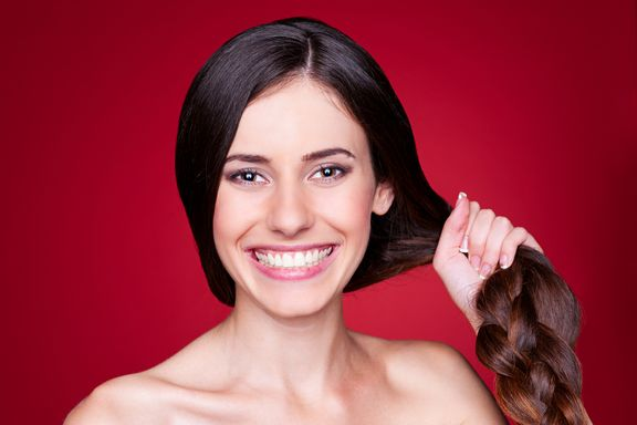 8 Natural Ways to Take Hair from Limp to Luscious