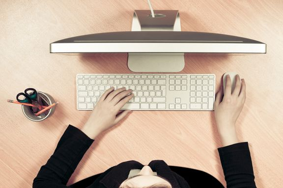 7 Tips for Healthy Office Ergonomics