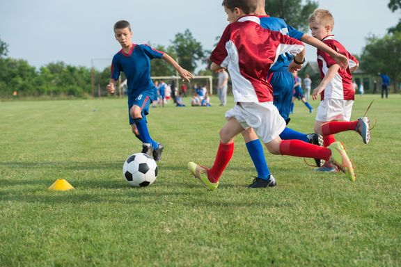 Brain Power Boosted by After-School Physical Activity, Study Shows