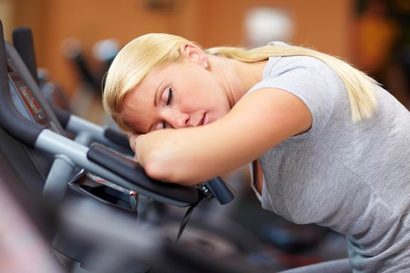 8 Reasons Why Your Workout Isn't Working For You
