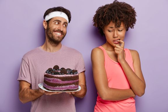 Things People Trying to Lose Weight Never Want to Hear