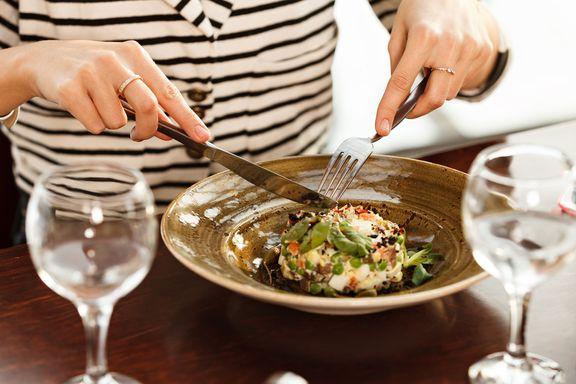 Ocho consejos para comer saludable con un presupuesto bajo