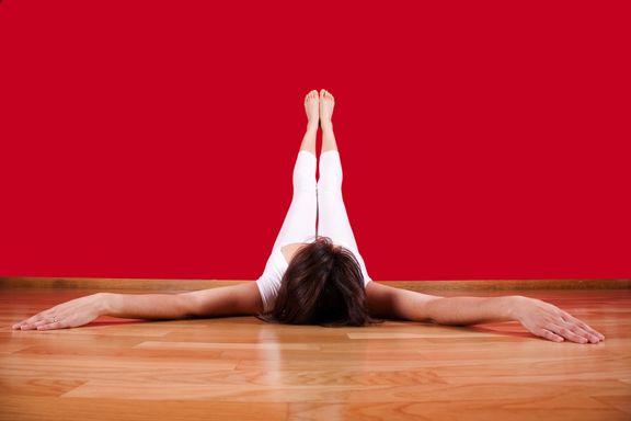 7 postures de yoga pour améliorer le sommeil