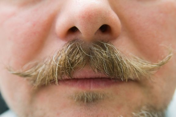 'Movember' Numbers Down For 2014, But Still Impressive