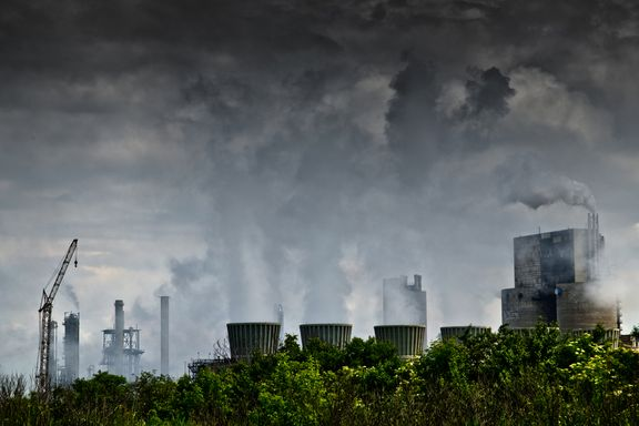 China, US, India Top List of World's Worst CO2 Polluters