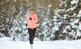 Exercise Tips for a Cold Winter