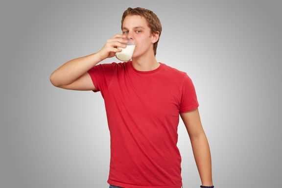 Consuming Dairy Can Prevent Type 2 Diabetes