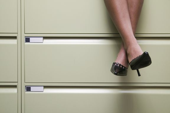 French Study Explores the Power of High Heels