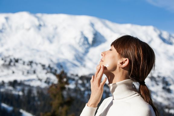 Tips for Glowing Winter Skin