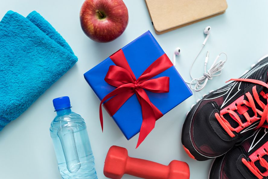 Healthy Holiday Gift Ideas