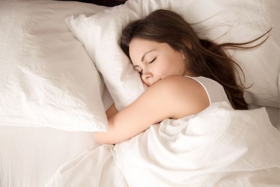 Strange Things The Body Does While You Sleep