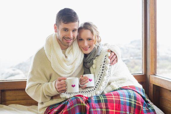 10 Modi Sani per Abituare il Corpo all'Inverno