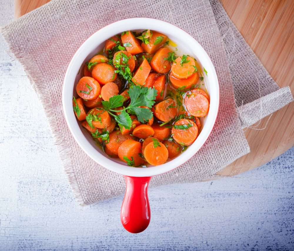 7 Cooking Methods That'll Make you Love Vegetables