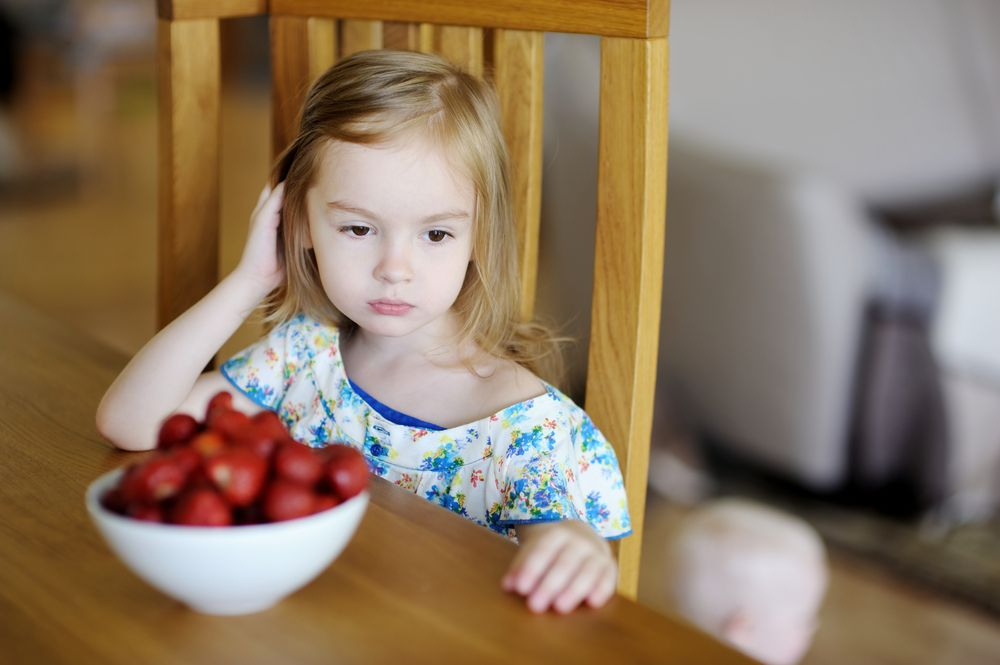 Are You Sure You Have a Food Allergy?