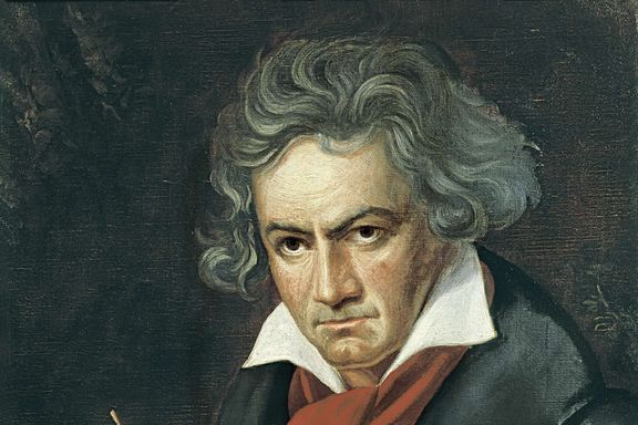 Did An Irregular Heartbeat Help Make Beethoven a Music Legend?