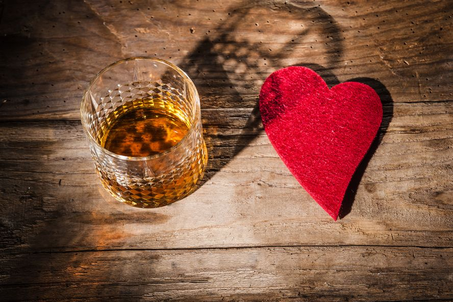 Le corps et l'alcool : les dégâts entrainés par l'excès d'alcool