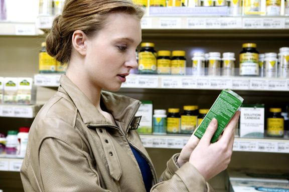 "Walmart, Walgreens, GNC, Target Told to Remove ""Fake Supplements"" from Stores"