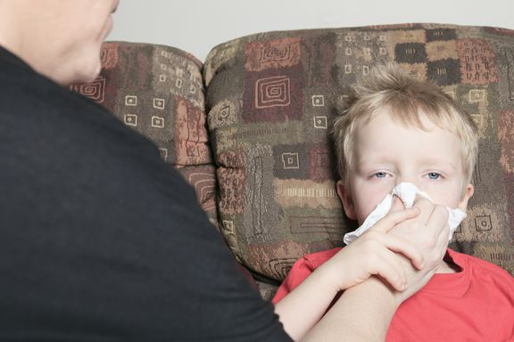 Diez verdades acerca de los brotes de sarampión