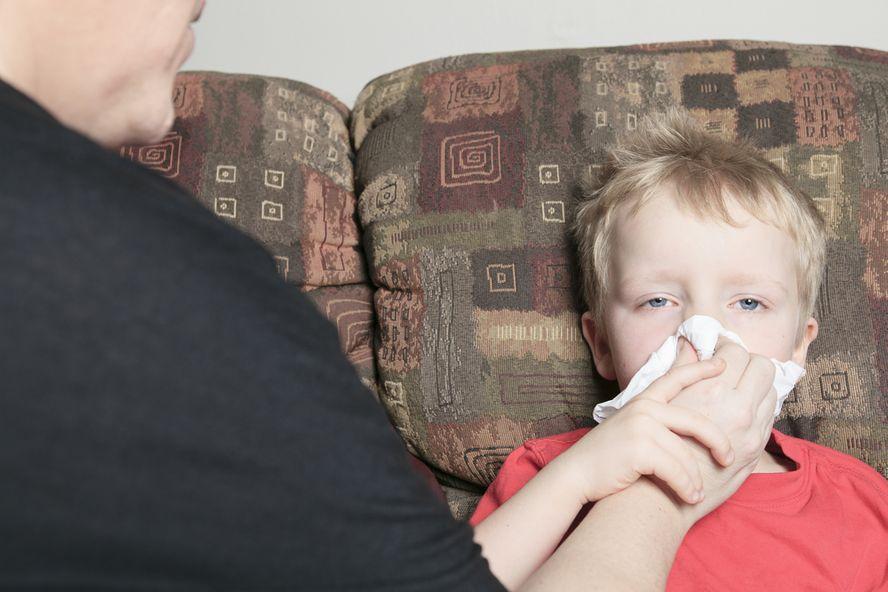 10 vérités sur l'épidémie de rougeole
