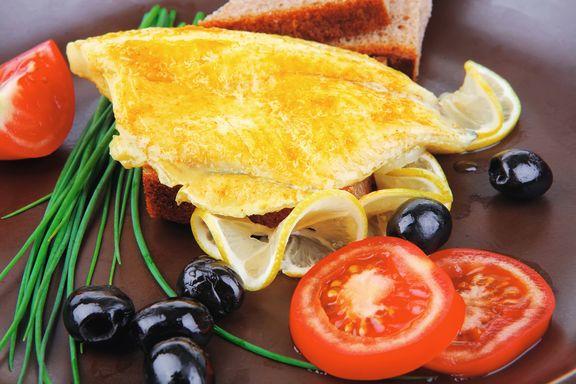 Mediterranean Diet Reduces Risk of Stroke, Study Shows