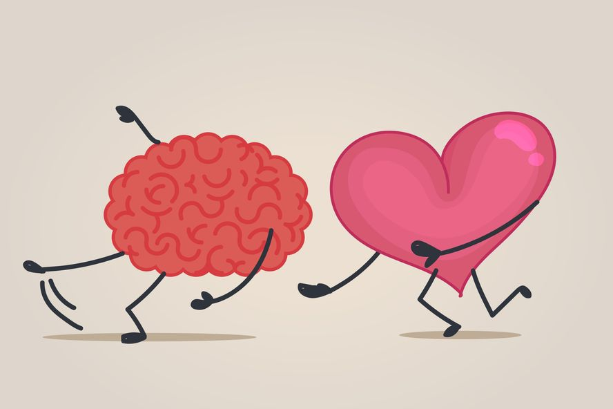 Isn't It Romantic? The Science Behind Falling in Love