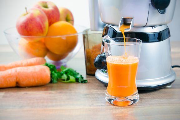 Los pros y los contras de los jugos o zumos detox