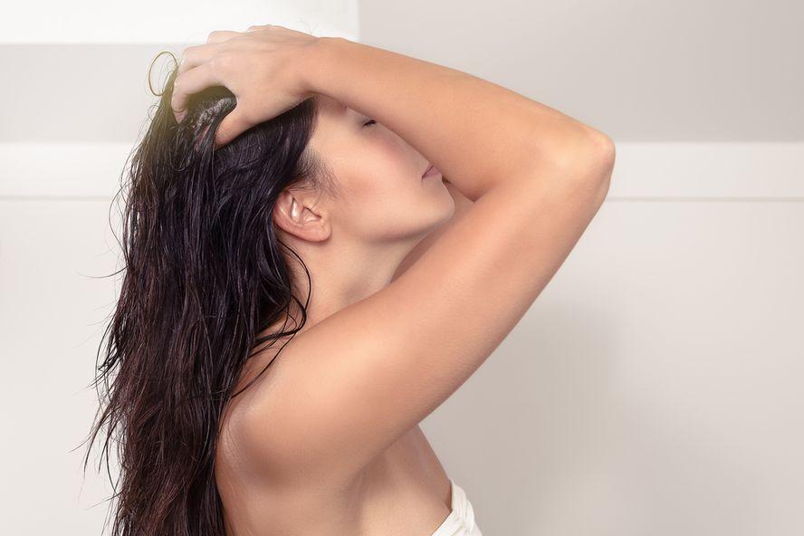 Cómo detectar la calvicie de patrón femenino