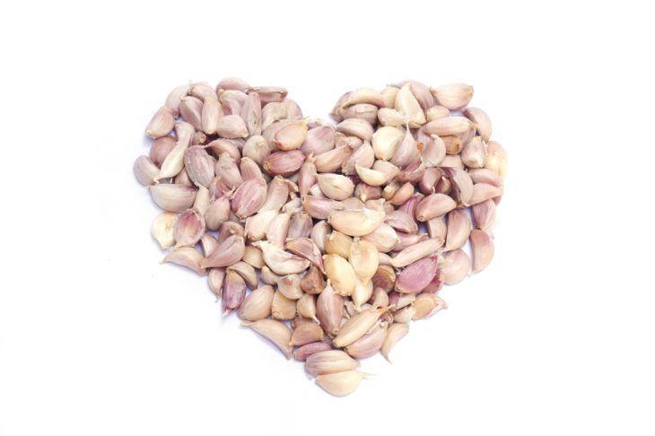 The Incredible Health Benefits of Garlic