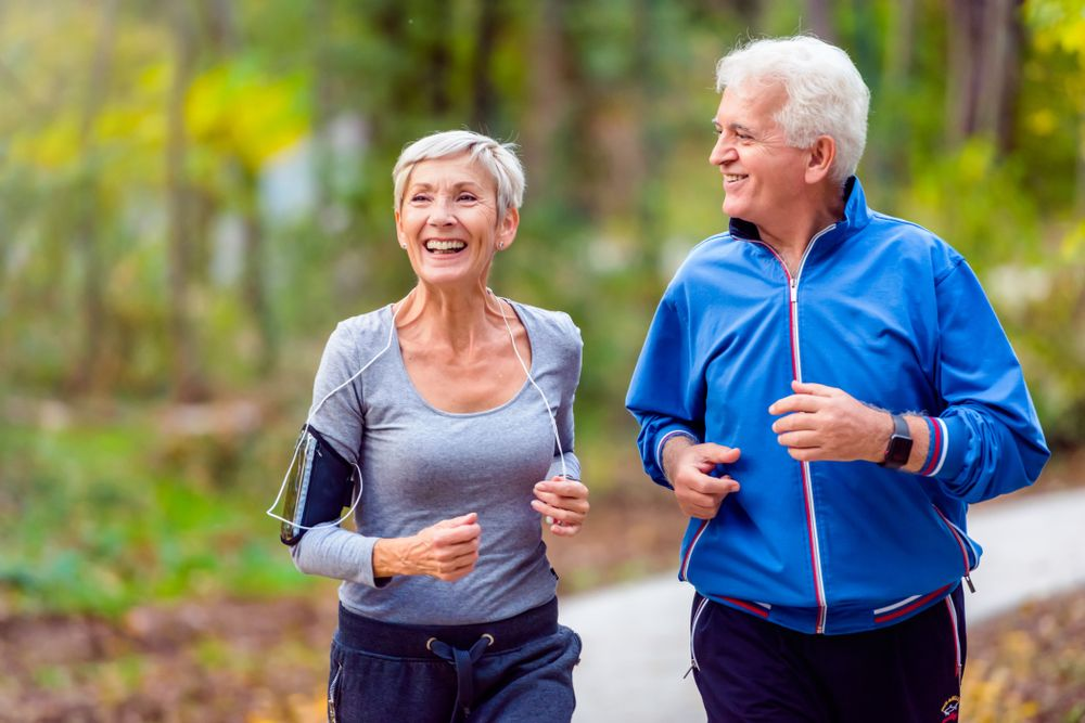 8 Tips For a Better Walking Workout